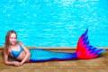 Хвост русалки Венера