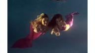 Купить хвост русалки для плавания